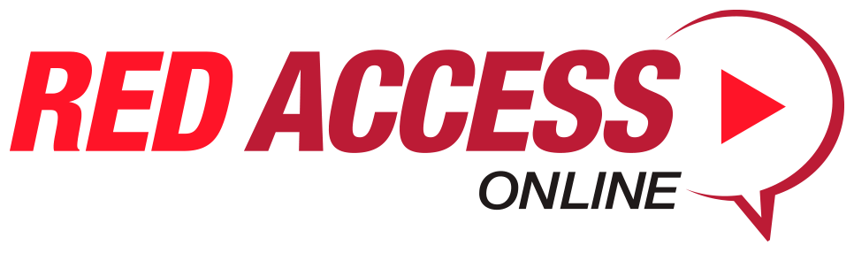 Red Access Online, Red Access, Recintos virtuales, streaming, conferencias en vivo, transmisiones en vivo